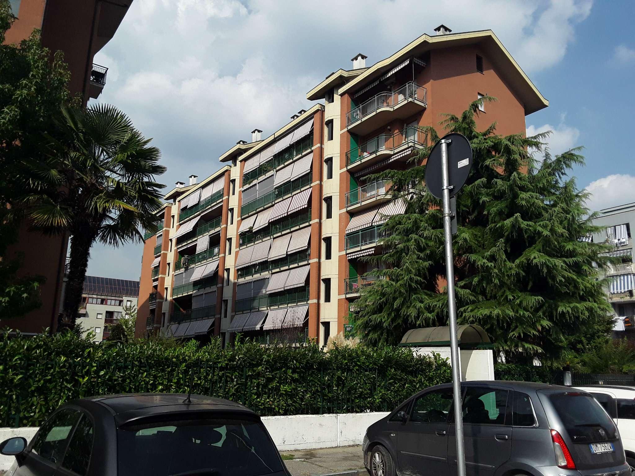 Foto 1 di Quadrilocale via riesi, frazione Pronda, Grugliasco