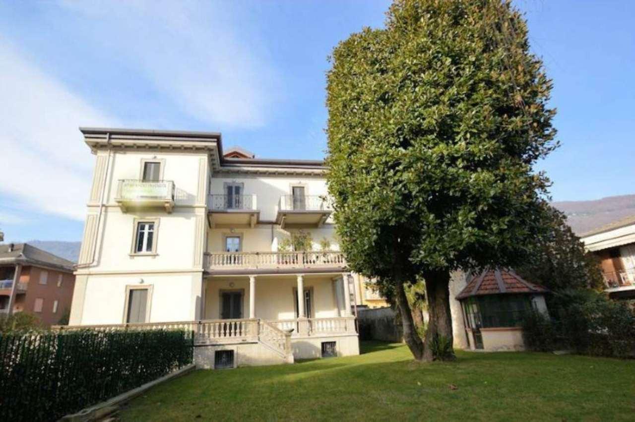 Bilocale Arona Via Cavour 3