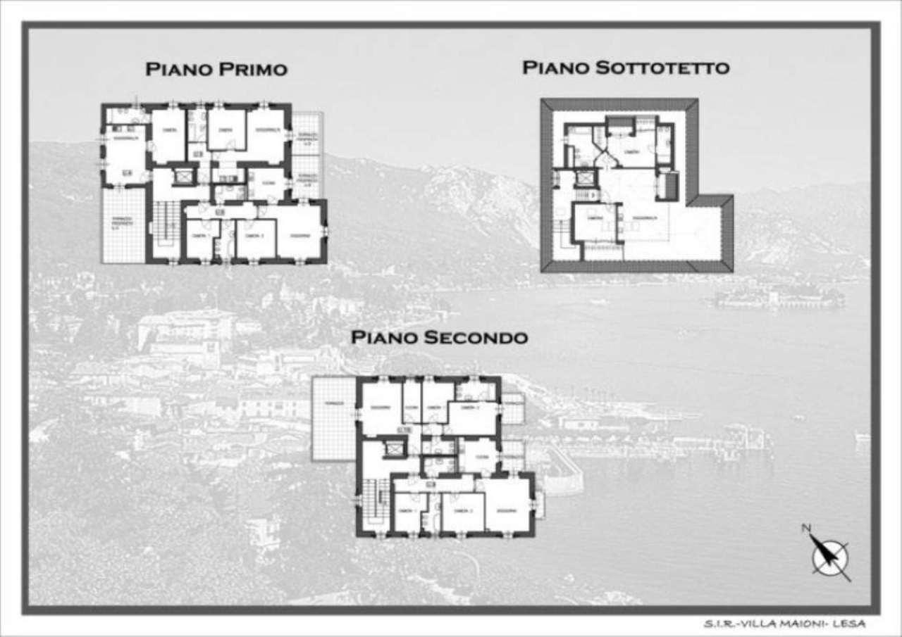 Vendita  bilocale Arona Via Cavour 1 835559