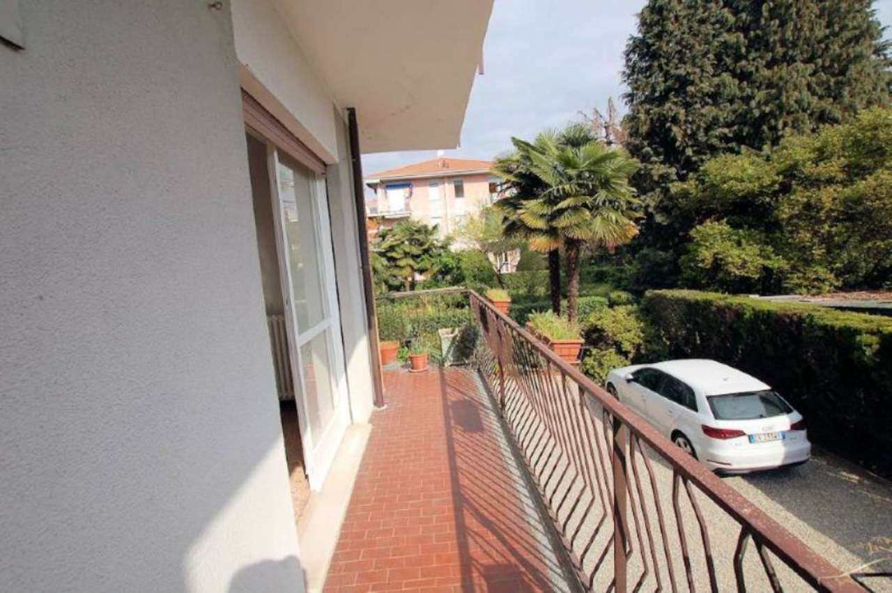 Bilocale Arona Via De Gasperi 1