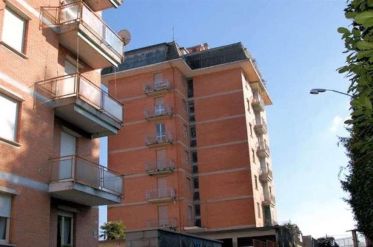 Bilocale Castelletto sopra Ticino Via 25 Aprile 1