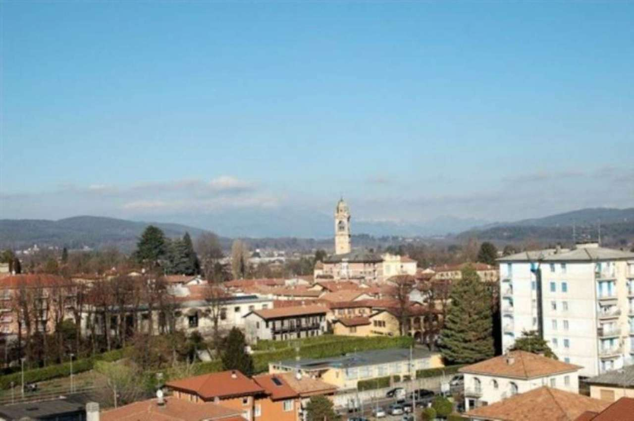 Bilocale Castelletto sopra Ticino Via 25 Aprile 2