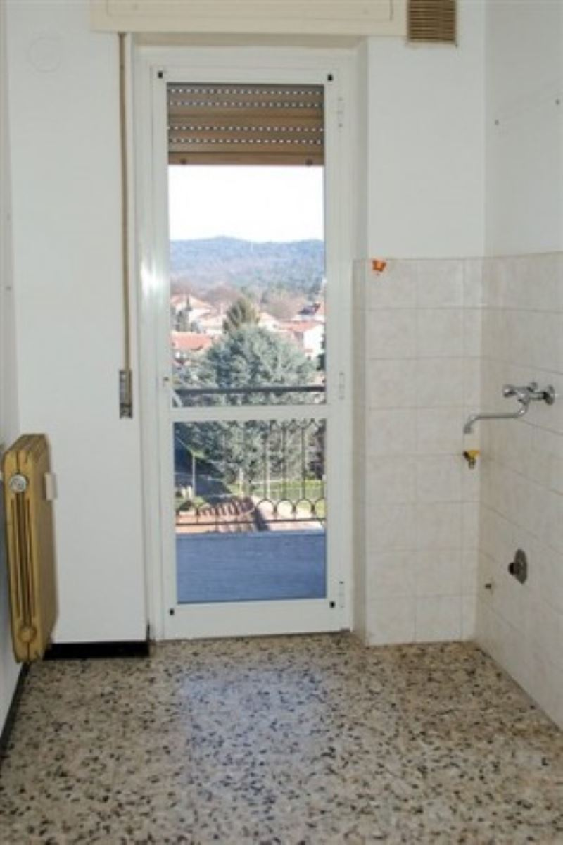 Bilocale Castelletto sopra Ticino Via 25 Aprile 4
