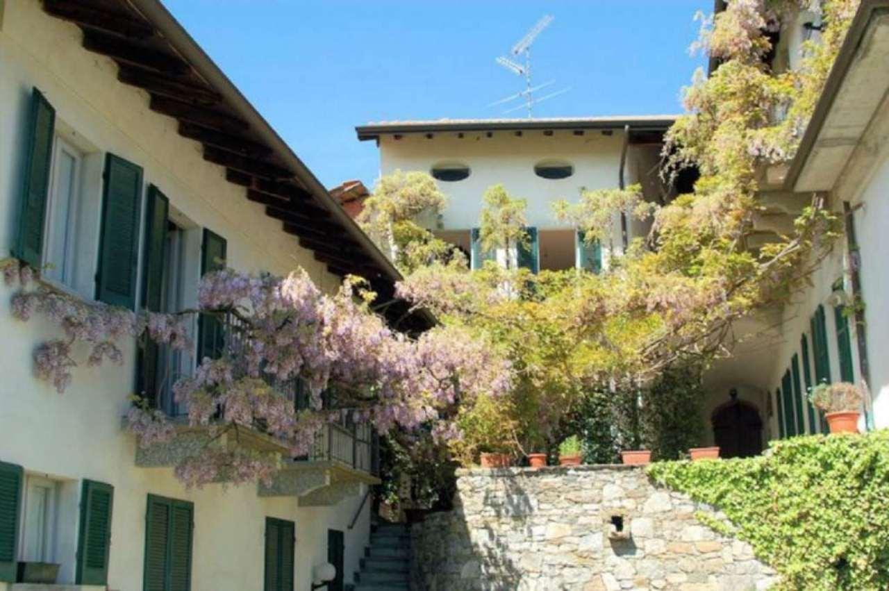 Bilocale Arona Via Baglioni 1