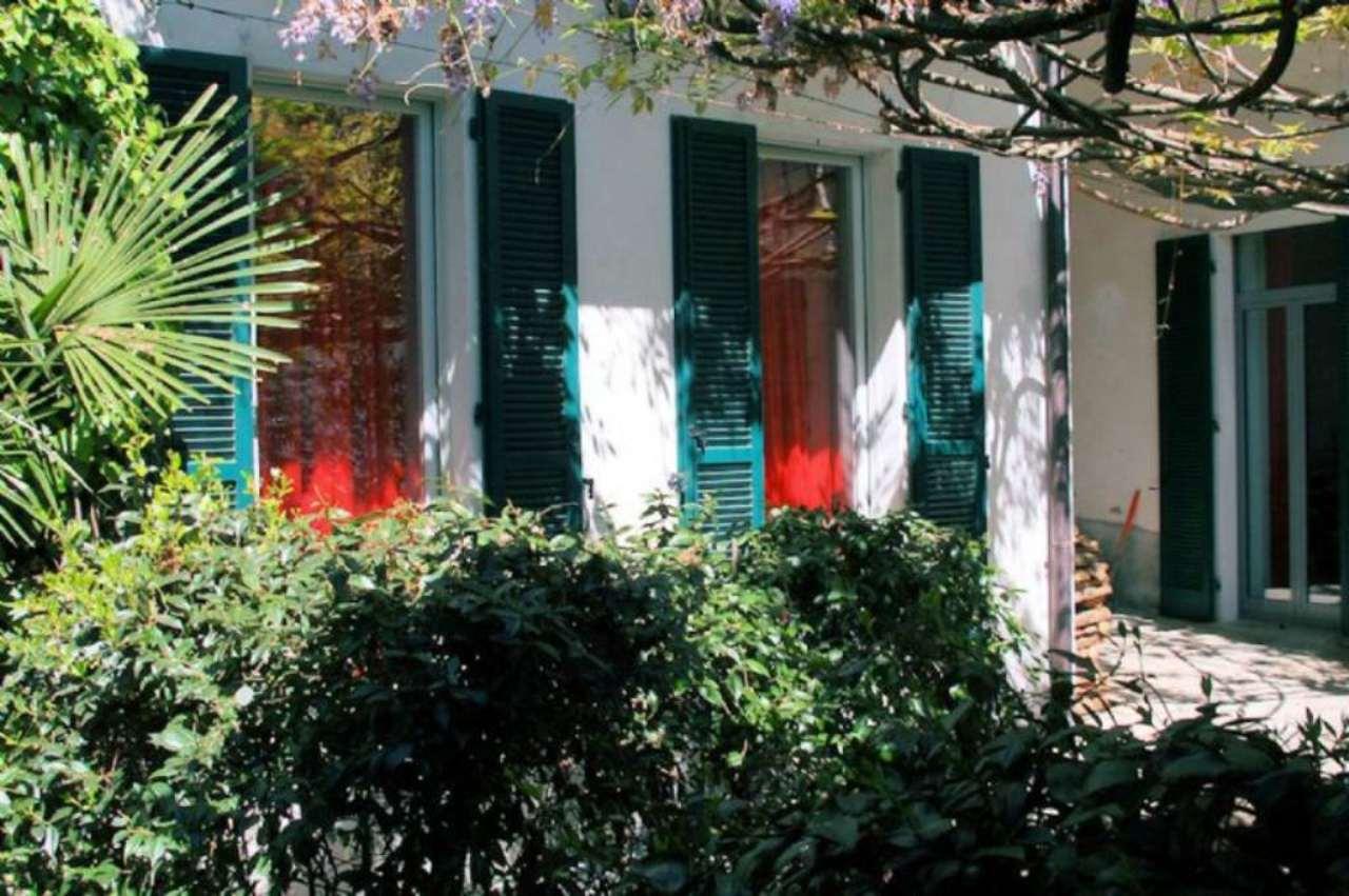 Bilocale Arona Via Baglioni 5