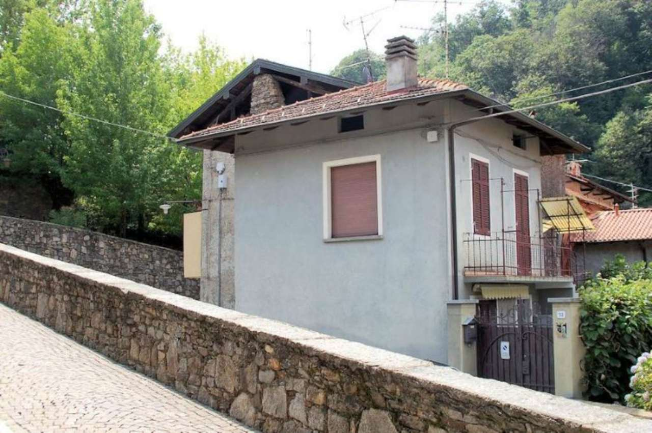Bilocale Massino Visconti Via Vittorio Emanuele 3