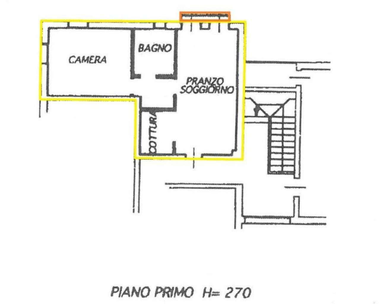 Vendita  bilocale Quinto di Treviso  1 870128