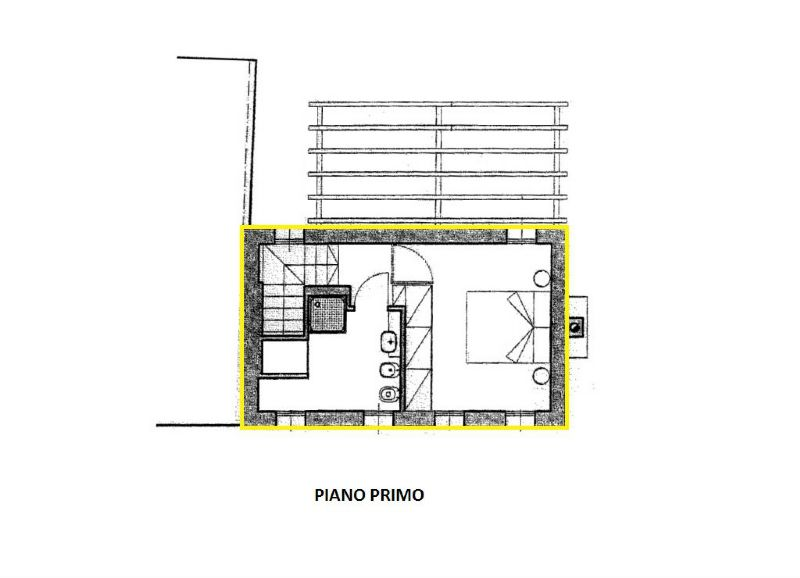 Vendita  bilocale Treviso  1 1050212
