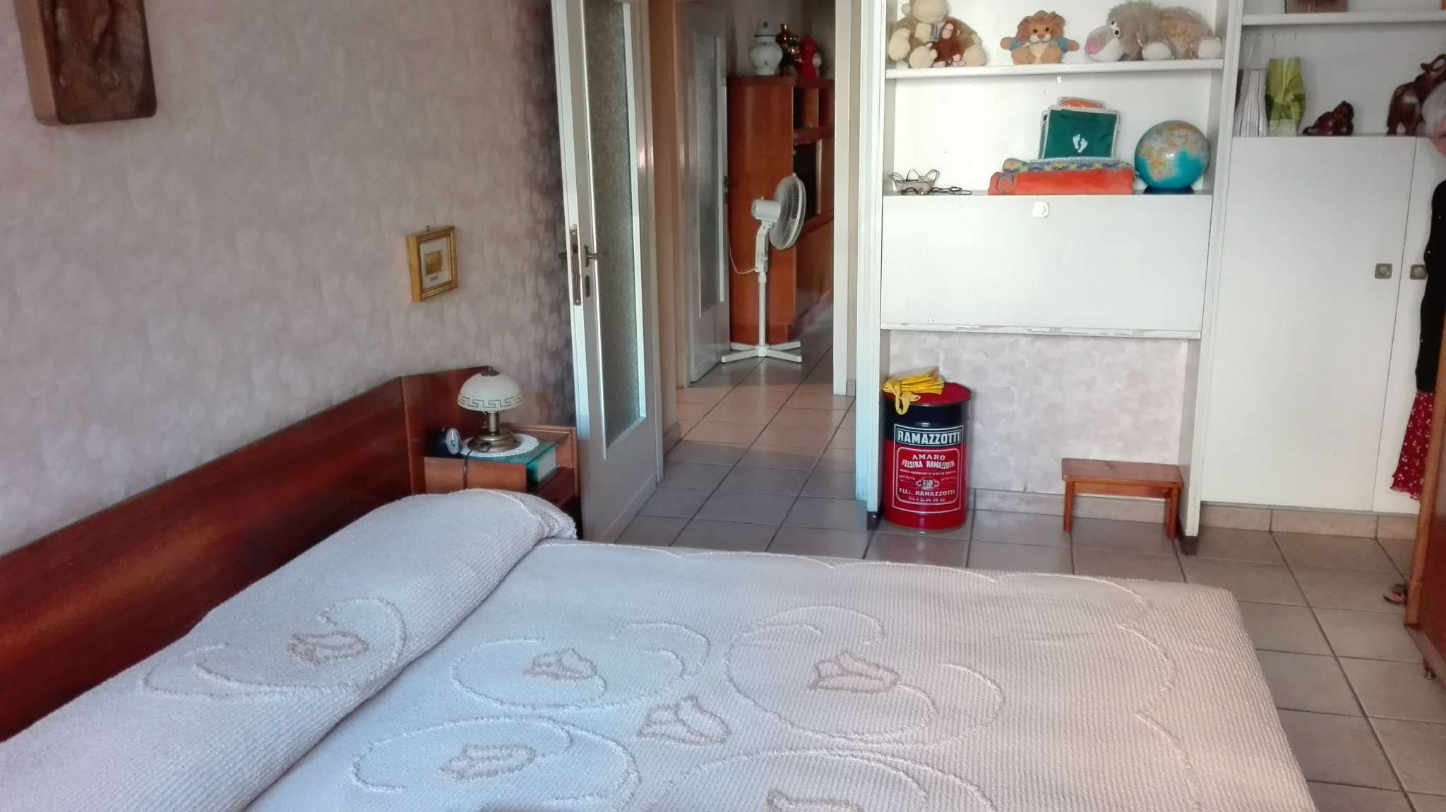 Bilocale Milano Via Villoresi 6