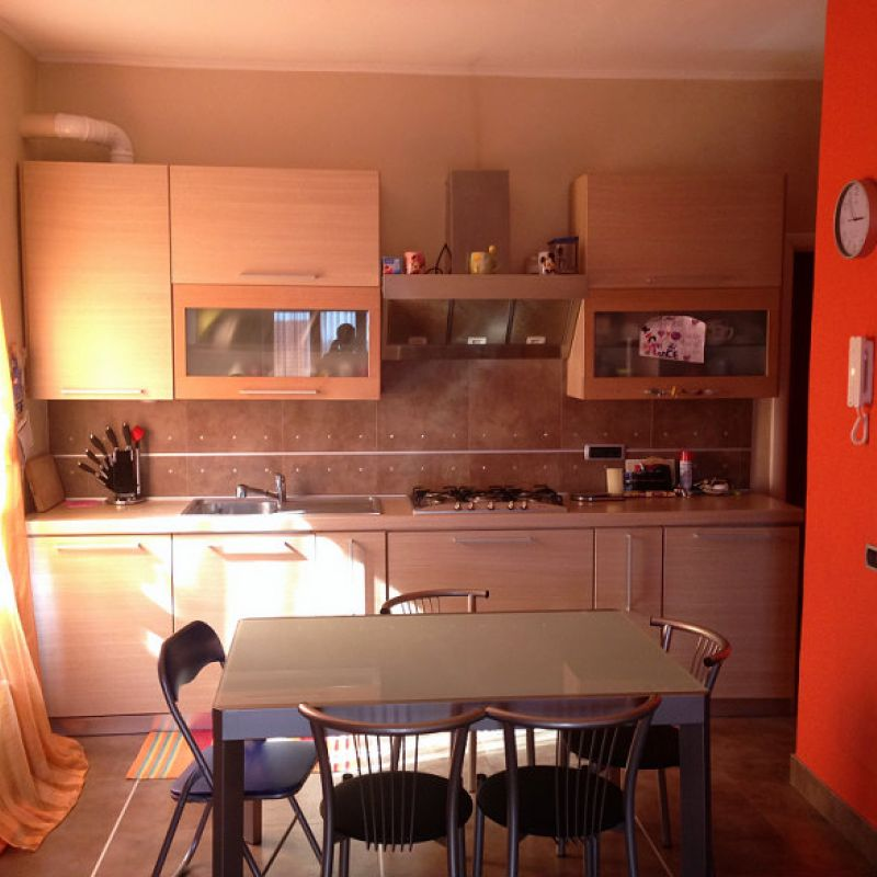 Appartamento in affitto a Melegnano, 3 locali, prezzo € 970 | Cambio Casa.it