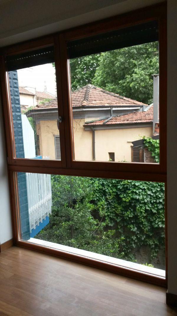 Bilocale Milano Corso Manusardi 12