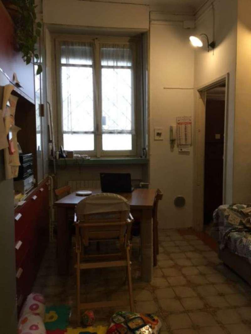 Bilocale Milano Viale Torelli 5
