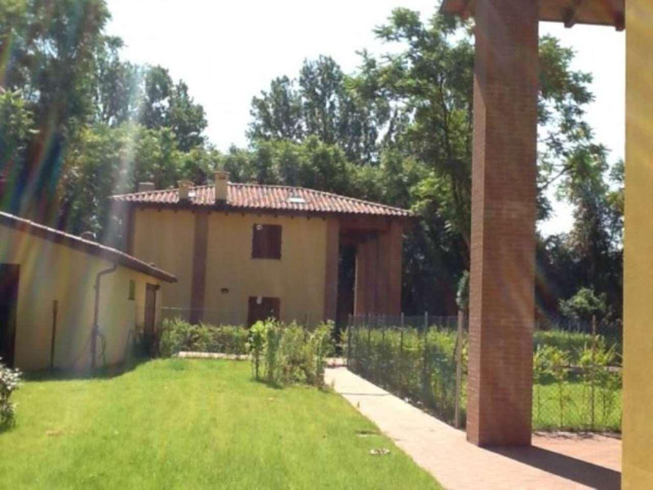 Villa in Vendita a Castel Maggiore