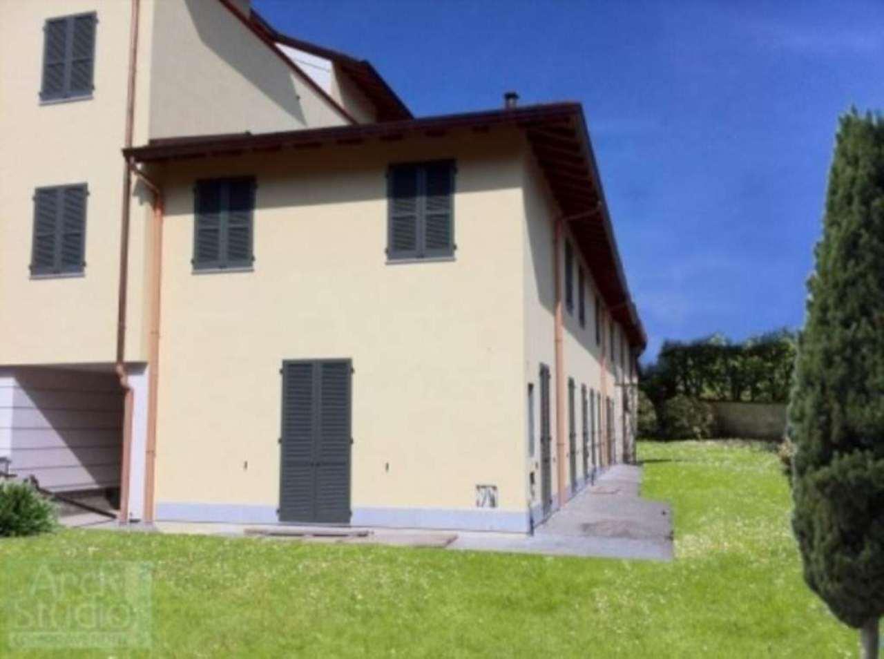 Villa in vendita a Inzago, 4 locali, prezzo € 403.655 | Cambio Casa.it