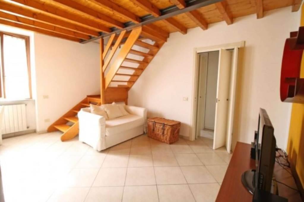 Soluzione Indipendente in vendita a Bellinzago Lombardo, 2 locali, prezzo € 95.000 | Cambio Casa.it