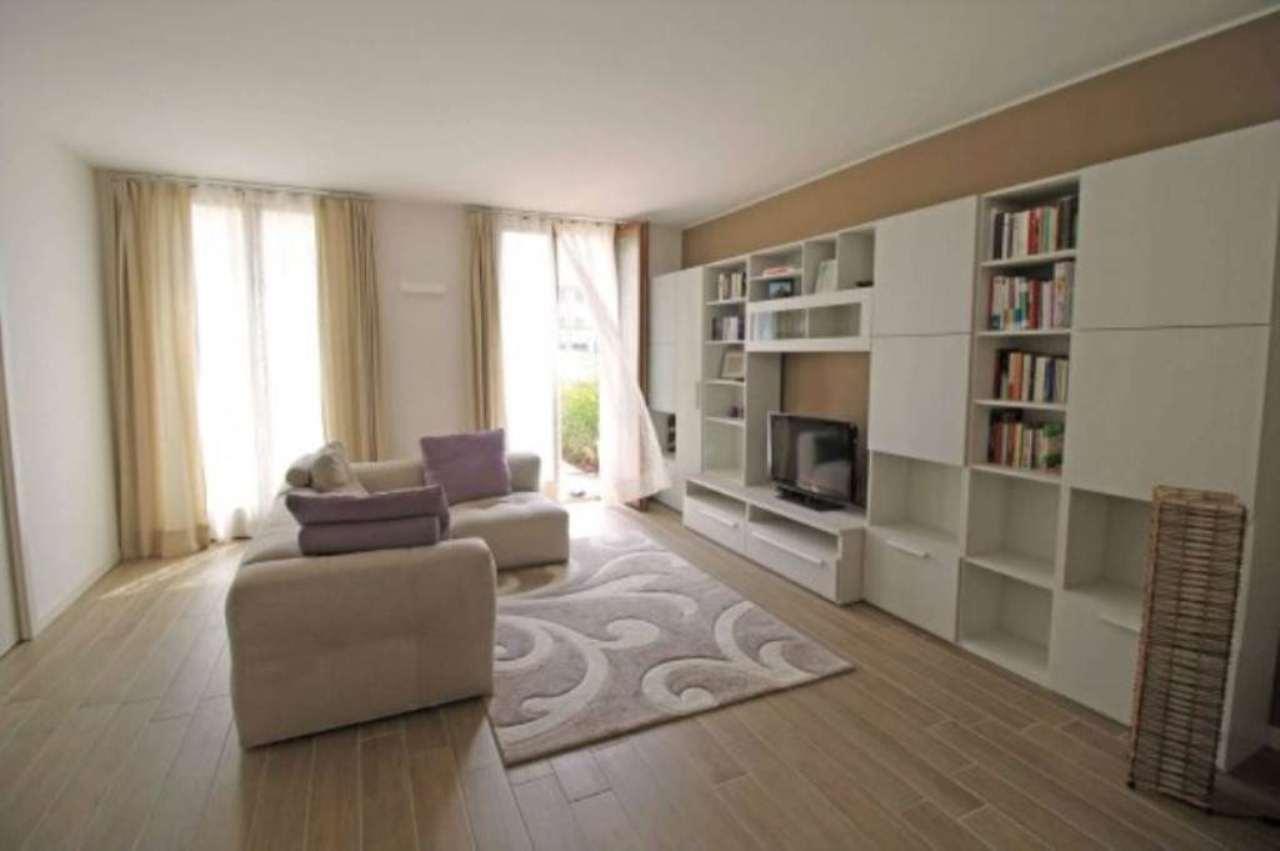 Villa in vendita a Inzago, 4 locali, prezzo € 299.000 | Cambio Casa.it