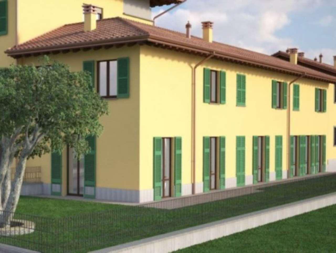 Villa in vendita a Inzago, 5 locali, prezzo € 331.000 | Cambio Casa.it