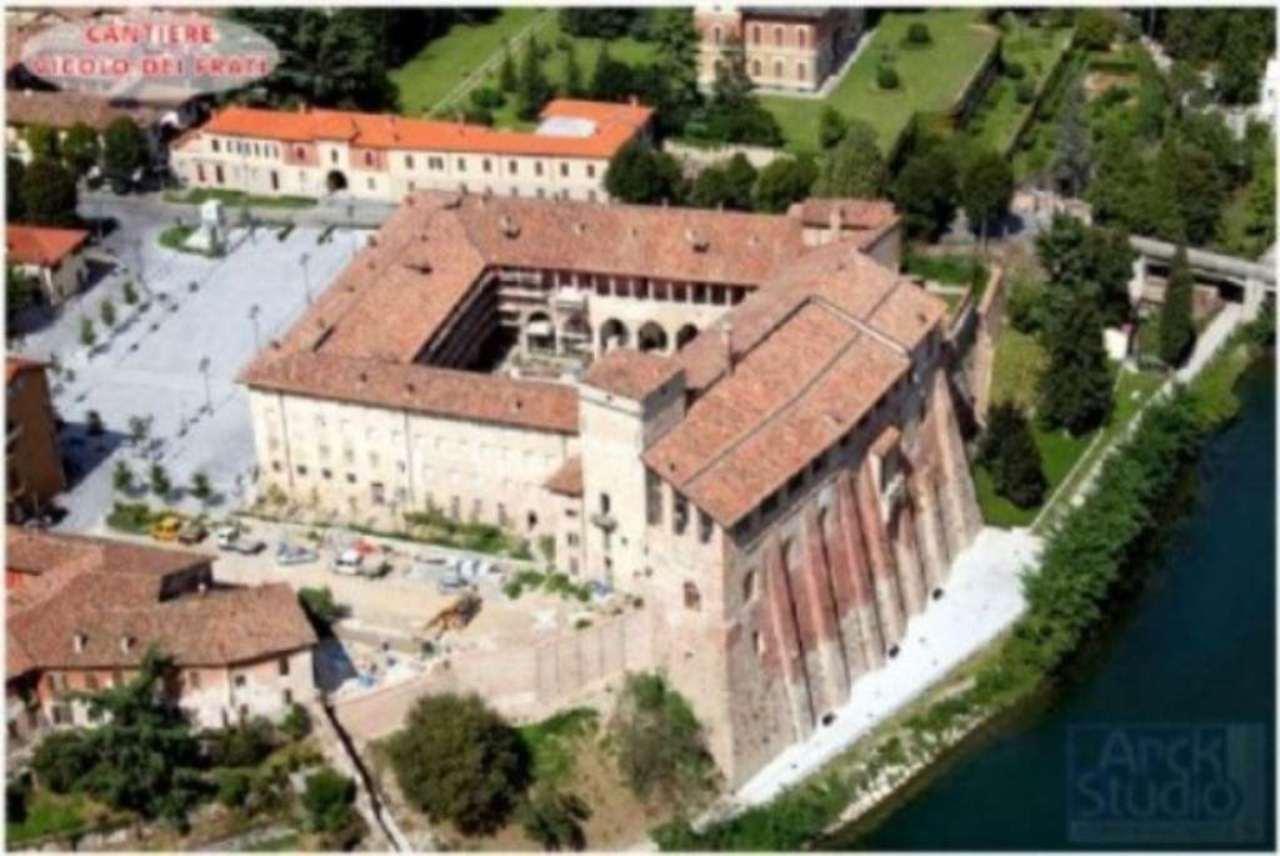 Negozio / Locale in vendita a Cassano d'Adda, 9999 locali, prezzo € 105.000 | Cambio Casa.it