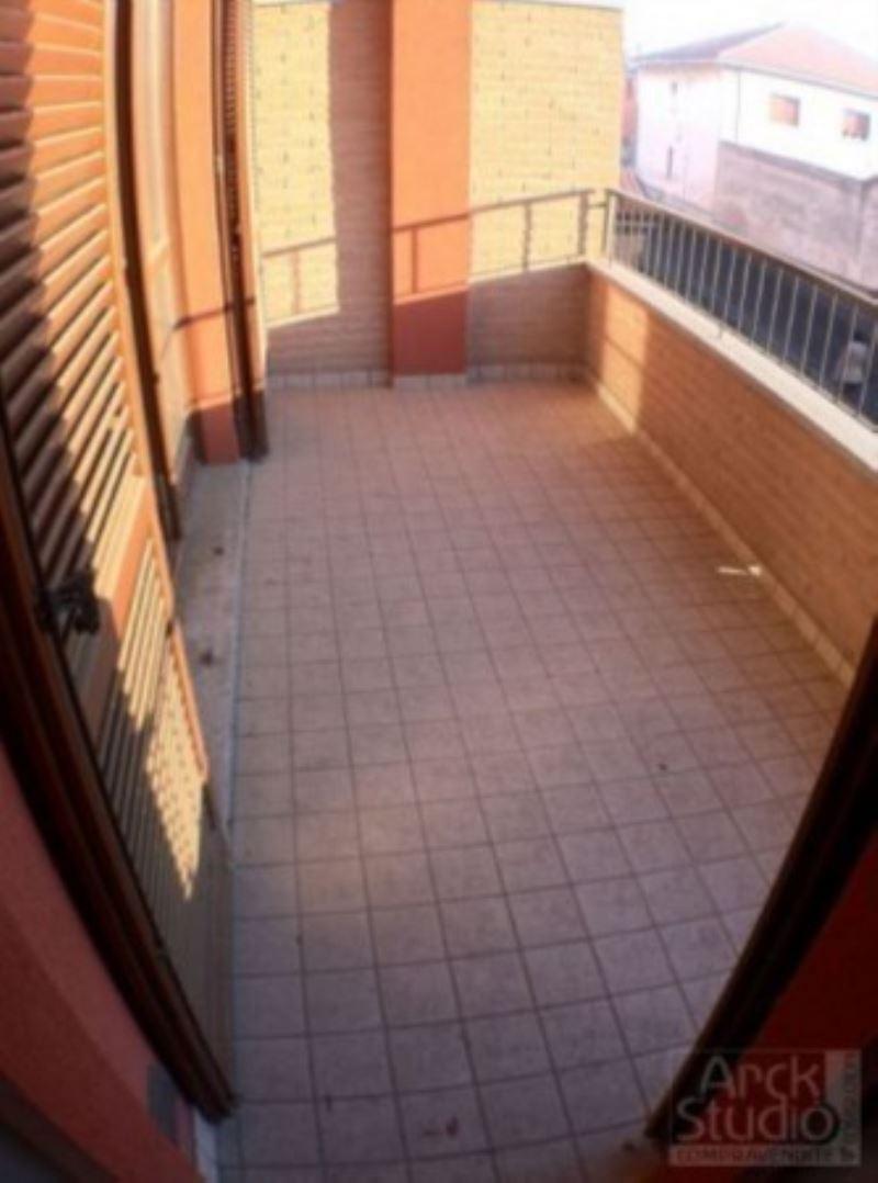 Bilocale Cassano d Adda Via Tornaghi,59 9