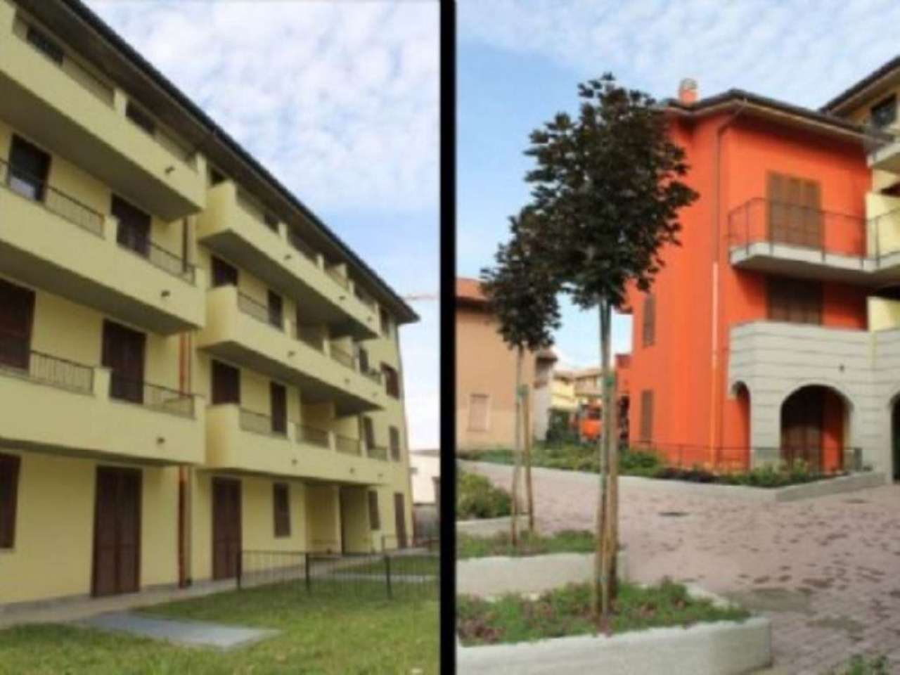 Appartamento in affitto a Cassano d'Adda, 3 locali, prezzo € 825 | Cambio Casa.it