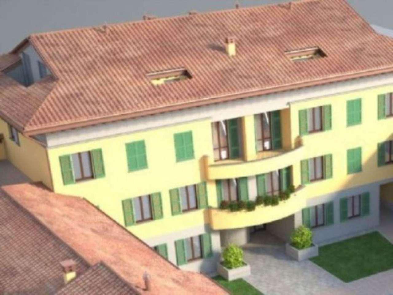 Appartamento in vendita a Inzago, 4 locali, prezzo € 285.000 | Cambio Casa.it