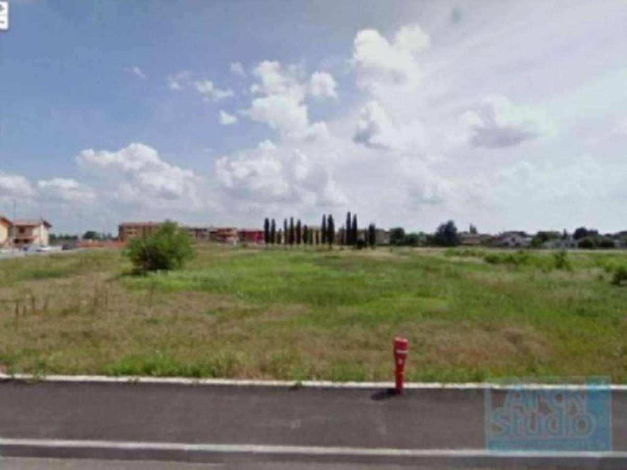 Terreno Edificabile Residenziale in vendita a Calvenzano, 9999 locali, prezzo € 1.001 | Cambio Casa.it