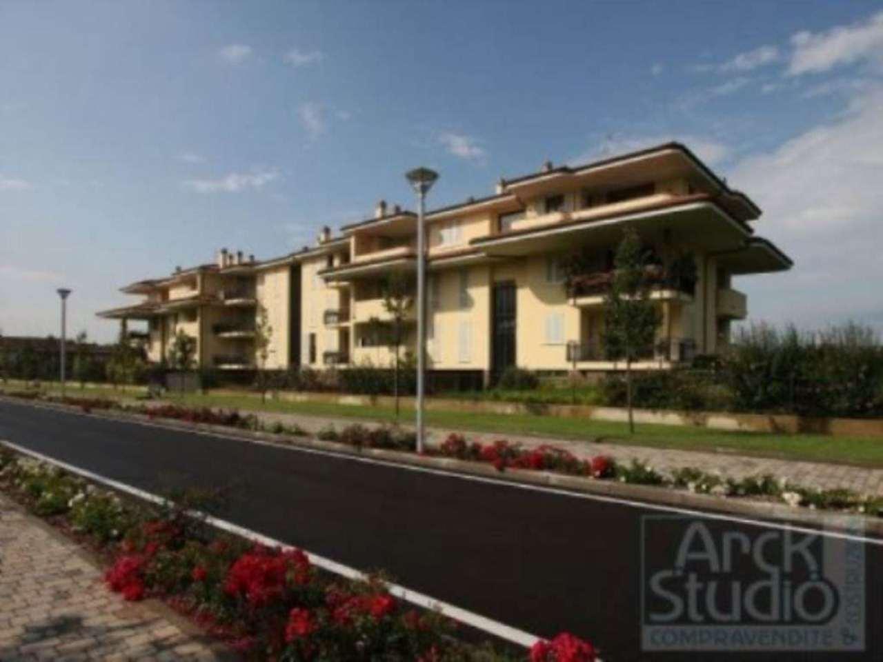 Appartamento in vendita a Truccazzano, 9999 locali, prezzo € 2.100   Cambio Casa.it
