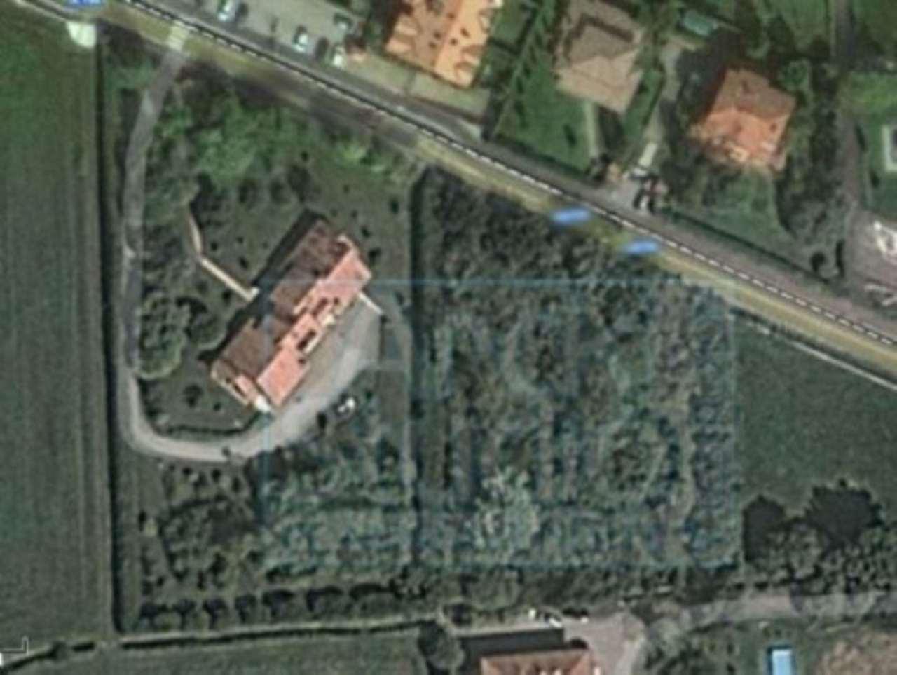 Terreno Edificabile Residenziale in vendita a Cassano d'Adda, 1 locali, prezzo € 280.000 | Cambio Casa.it