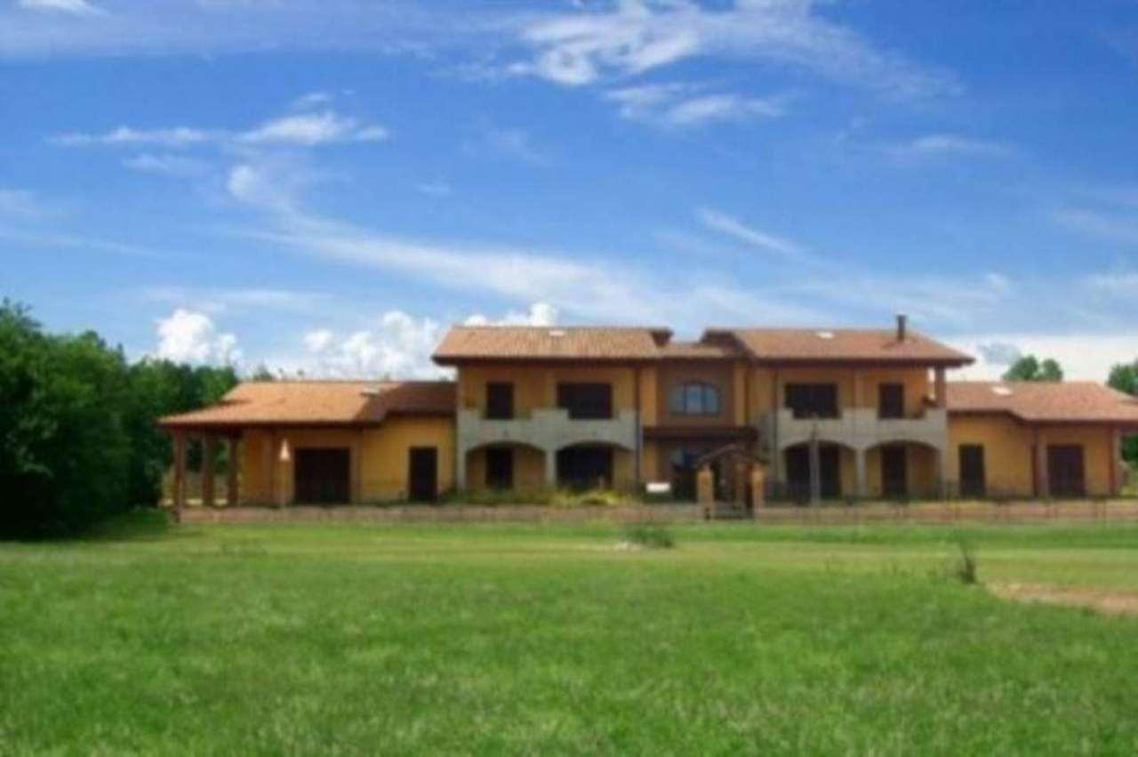Attico / Mansarda in vendita a Fara Gera d'Adda, 4 locali, prezzo € 215.000 | Cambio Casa.it