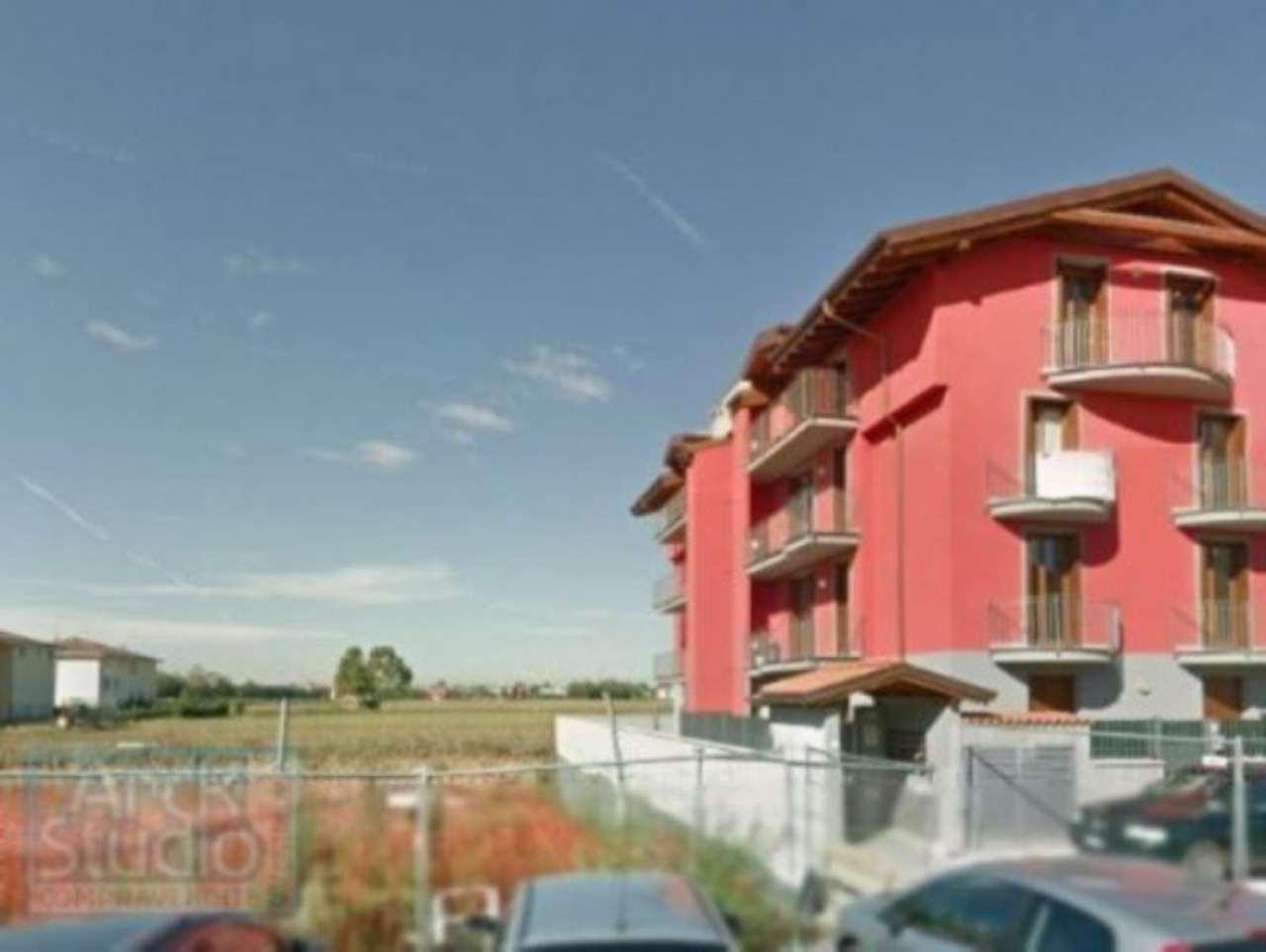 Terreno Edificabile Residenziale in vendita a Pozzo d'Adda, 9999 locali, prezzo € 650 | CambioCasa.it