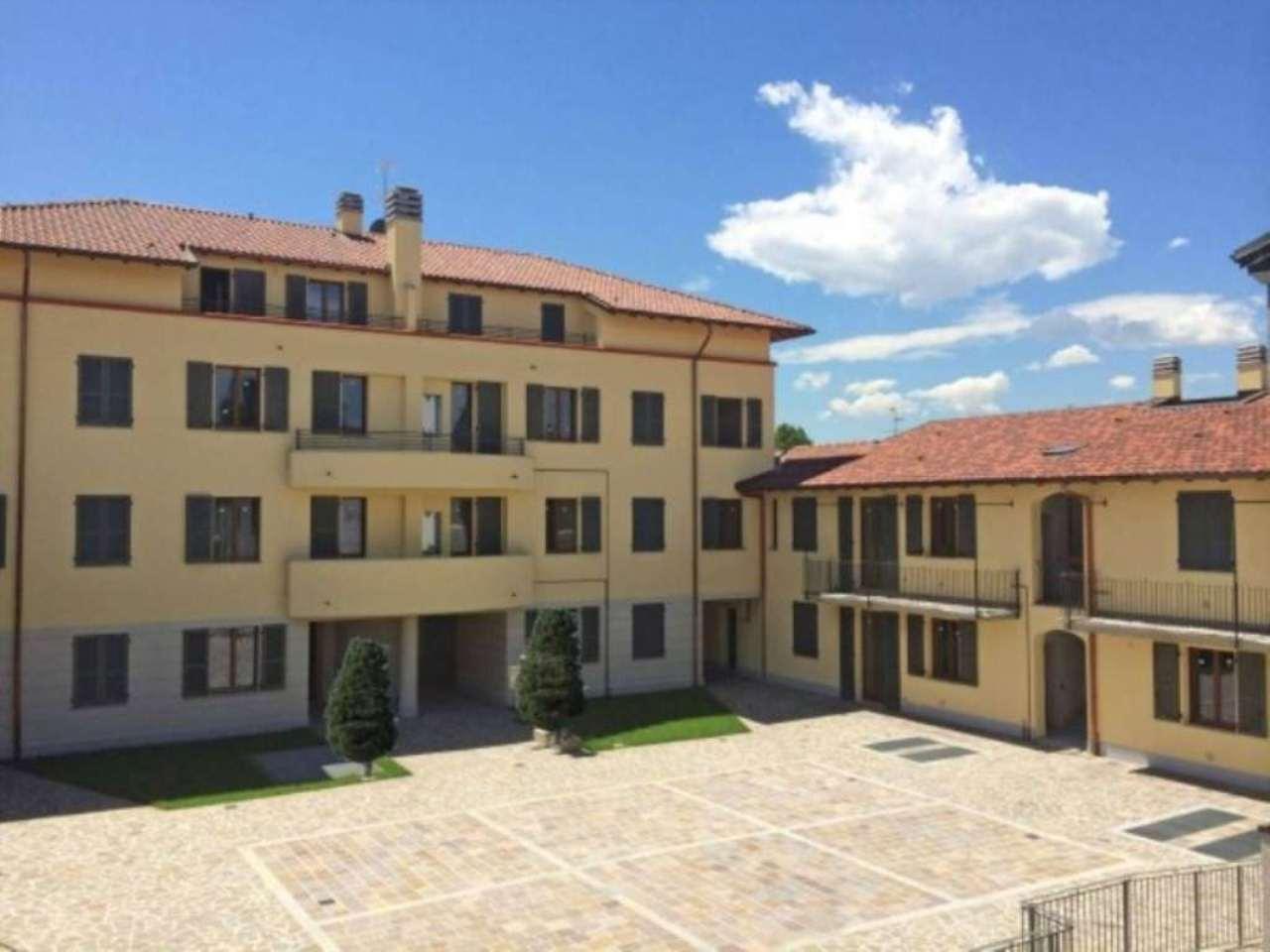 Appartamento in vendita a Inzago, 3 locali, prezzo € 225.700 | Cambio Casa.it