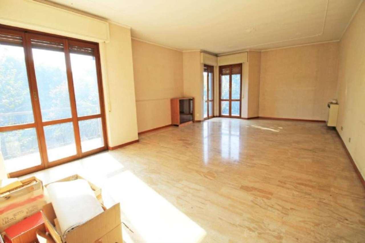 Ufficio / Studio in affitto a Cassano d'Adda, 5 locali, prezzo € 1.250 | Cambio Casa.it