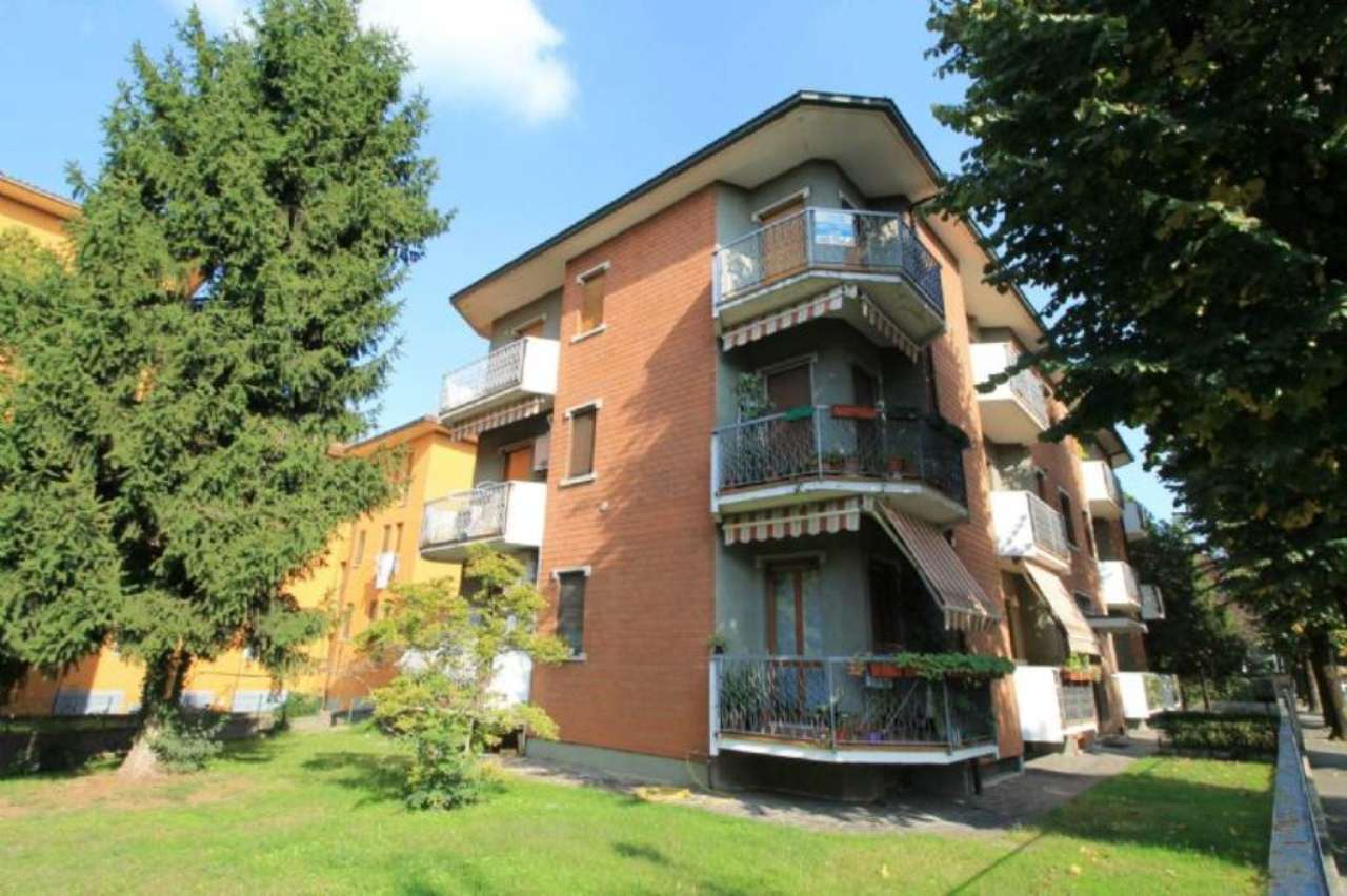 Appartamento in affitto a Cassano d'Adda, 5 locali, prezzo € 1.000 | CambioCasa.it