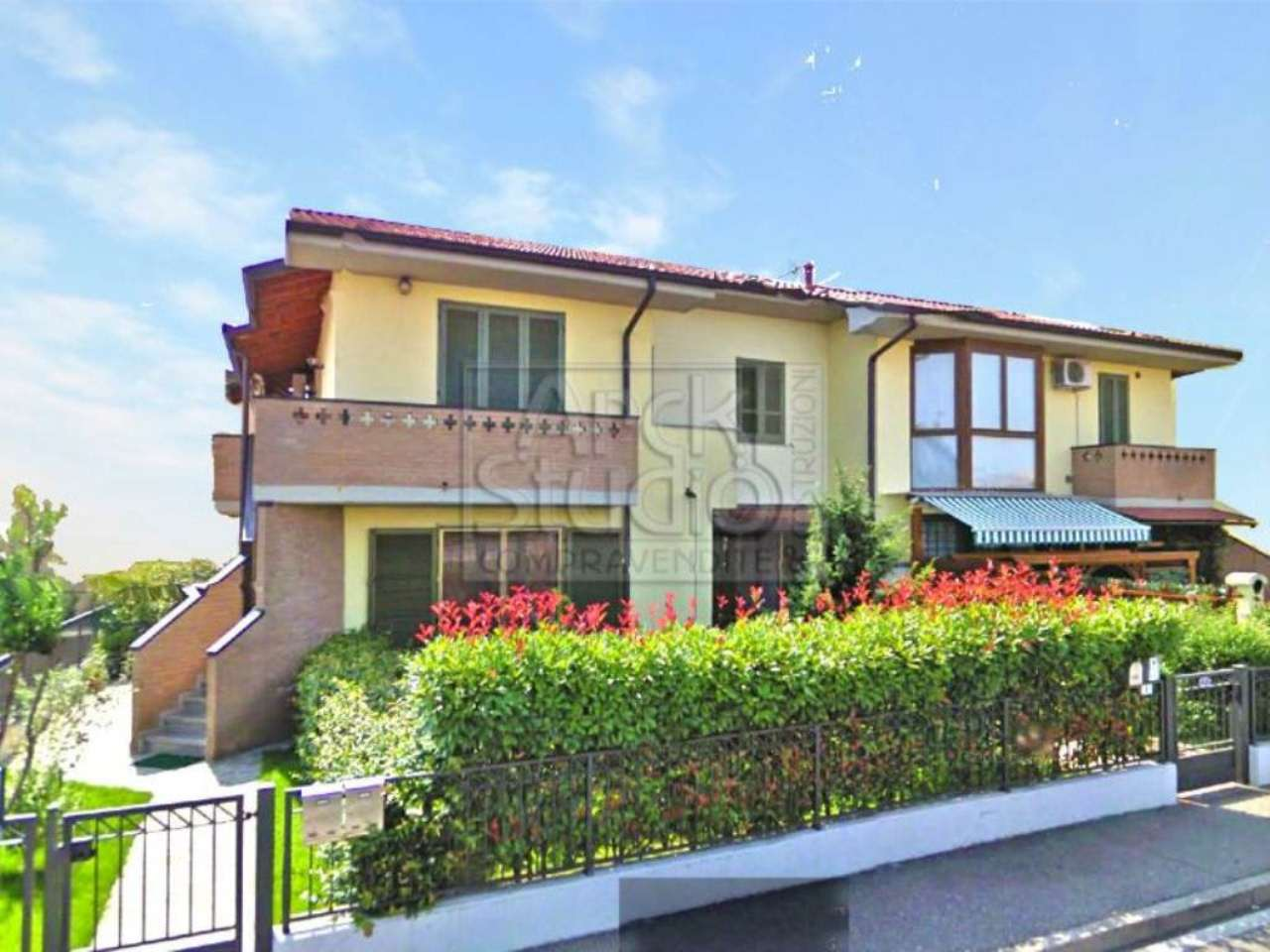 Appartamento in vendita a Casirate d'Adda, 3 locali, prezzo € 155.000 | CambioCasa.it