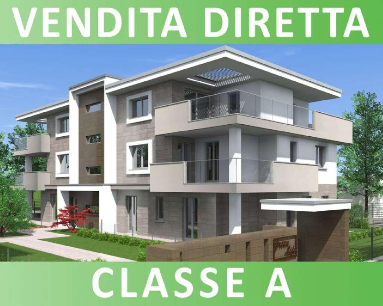 Bilocale Melzo Via Cassano D'adda 1