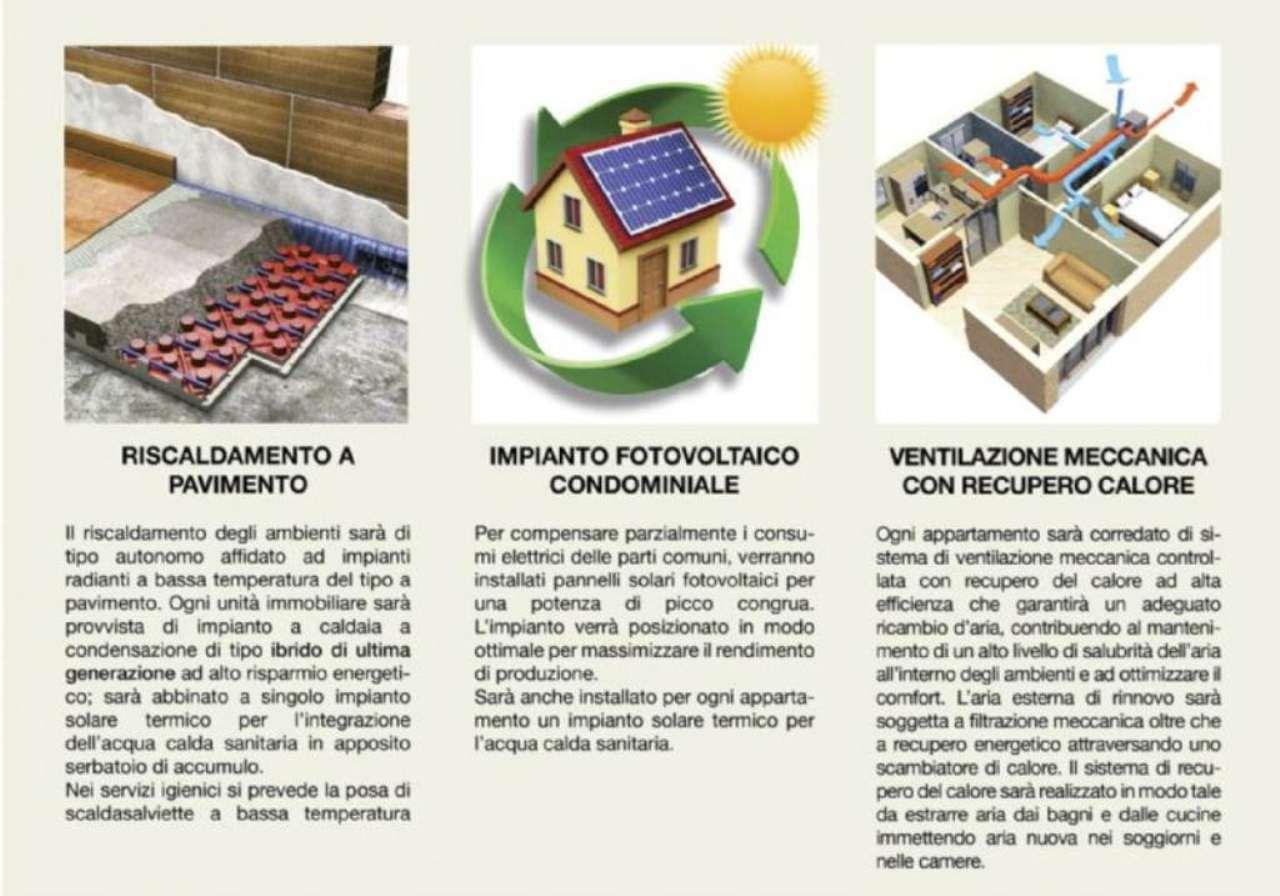 Bilocale Melzo Via Cassano D'adda 12