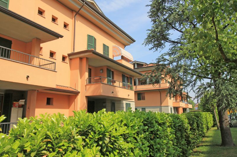 Bilocale Cassano d Adda Via Don Giovanni Minzoni 13