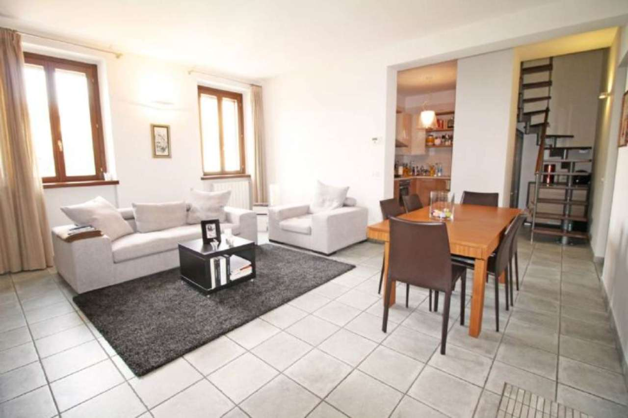 Soluzione Indipendente in vendita a Cassano d'Adda, 3 locali, prezzo € 157.000 | Cambio Casa.it