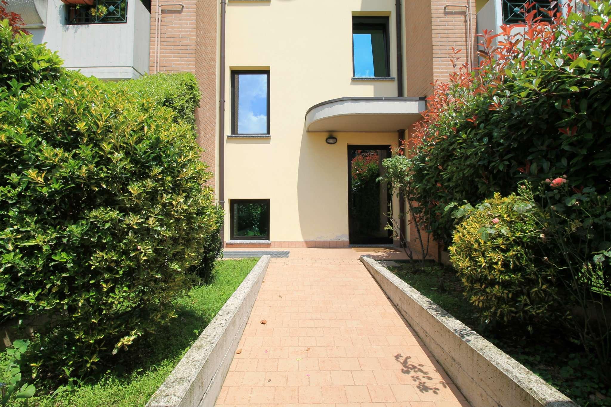 Bilocale Boltiere Via Locatelli 9