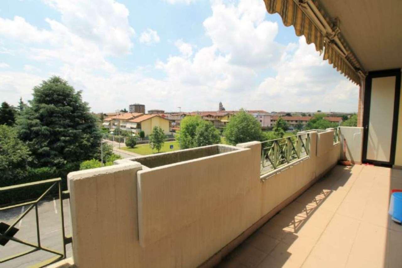 Bilocale Boltiere Via Locatelli 5