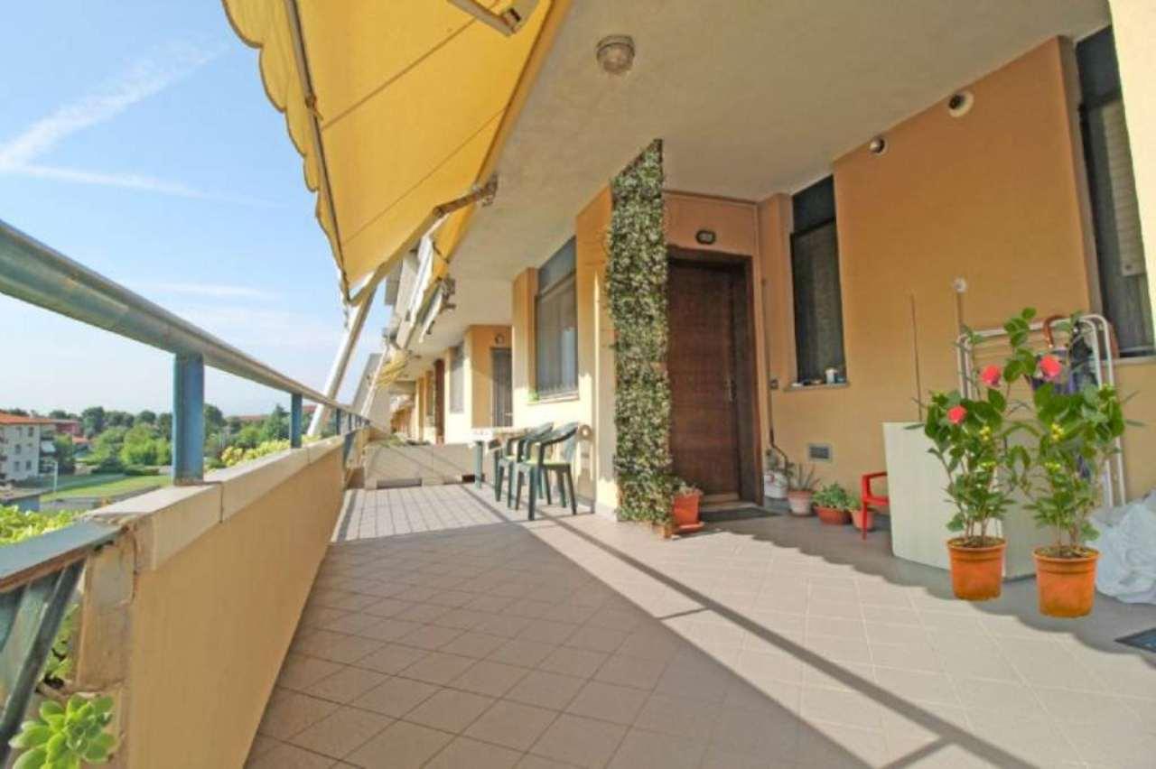 Bilocale Cassano d Adda Via Cimbardi 1
