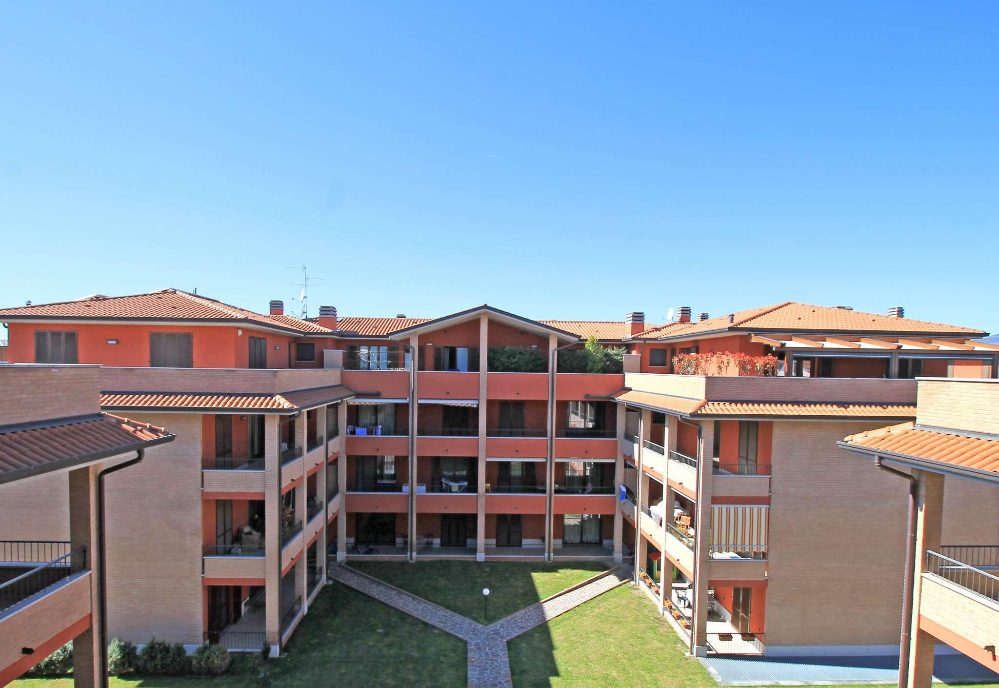 Bilocale Cassano d Adda Via Tornaghi,59 3