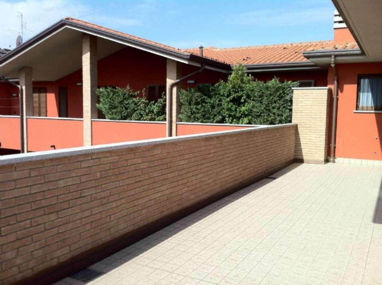 Vendita  bilocale Cassano d Adda Via Tornaghi,59 1 1055506