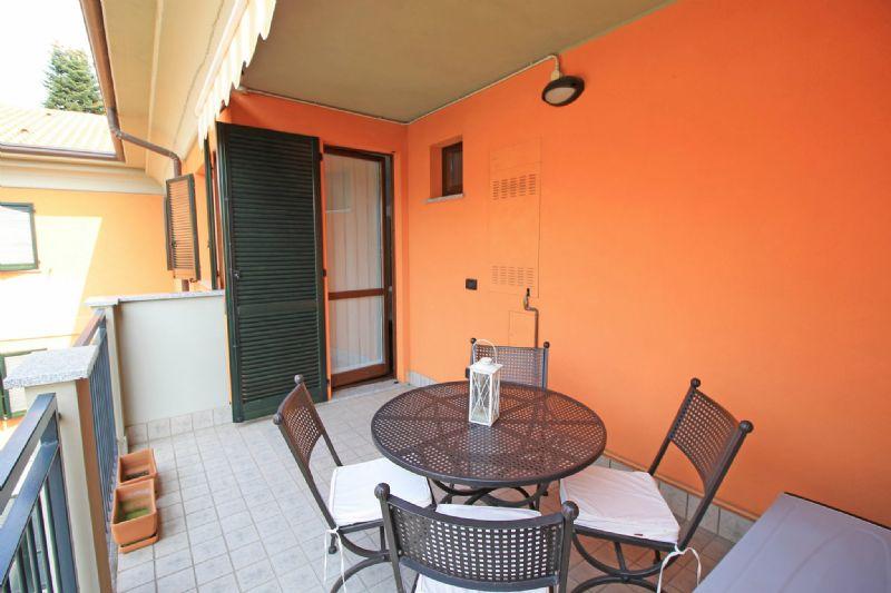 Bilocale Cassano d Adda Via Manzoni 3