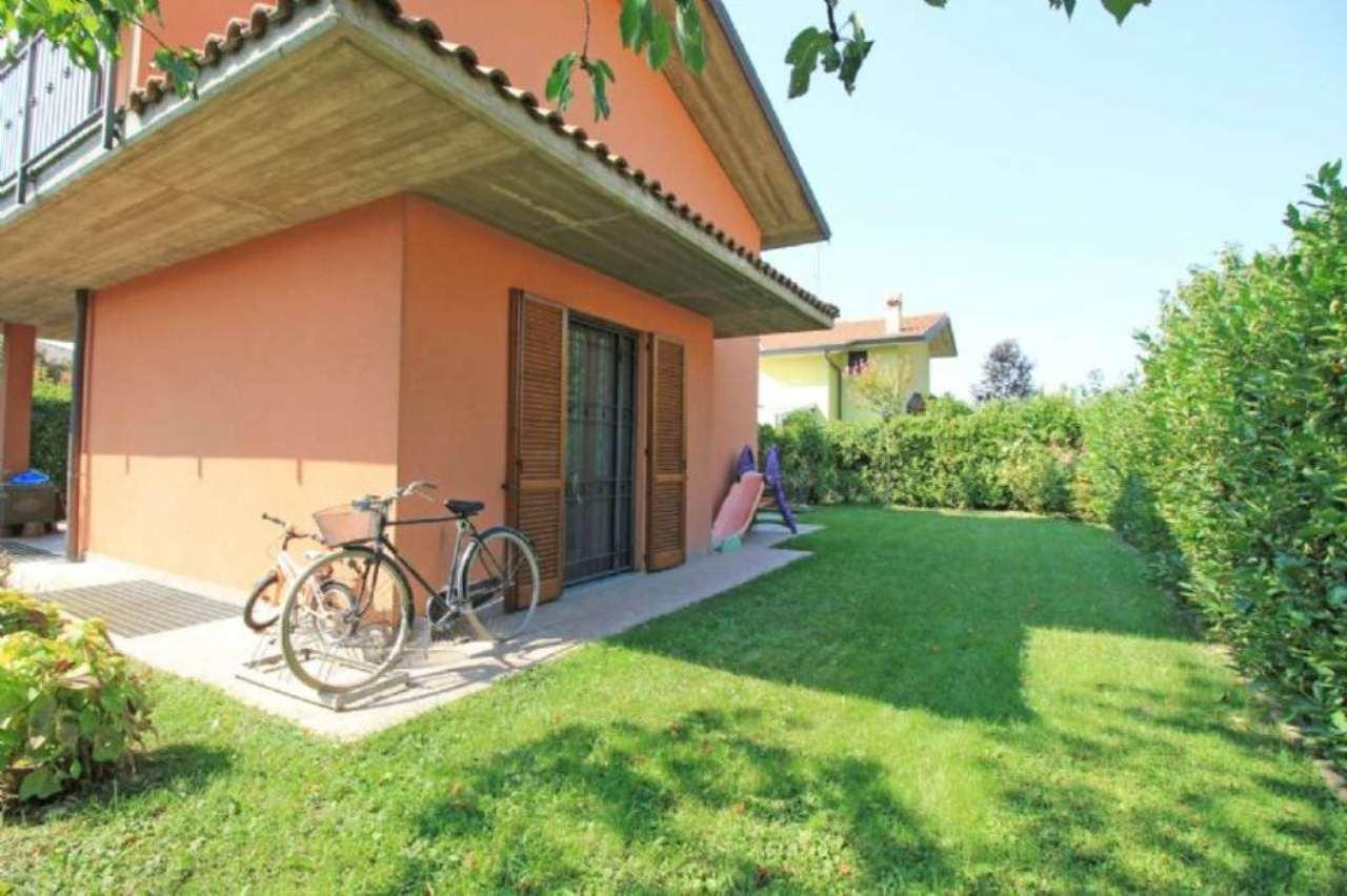 Villa in vendita a Cassano d'Adda, 4 locali, prezzo € 310.000   Cambio Casa.it