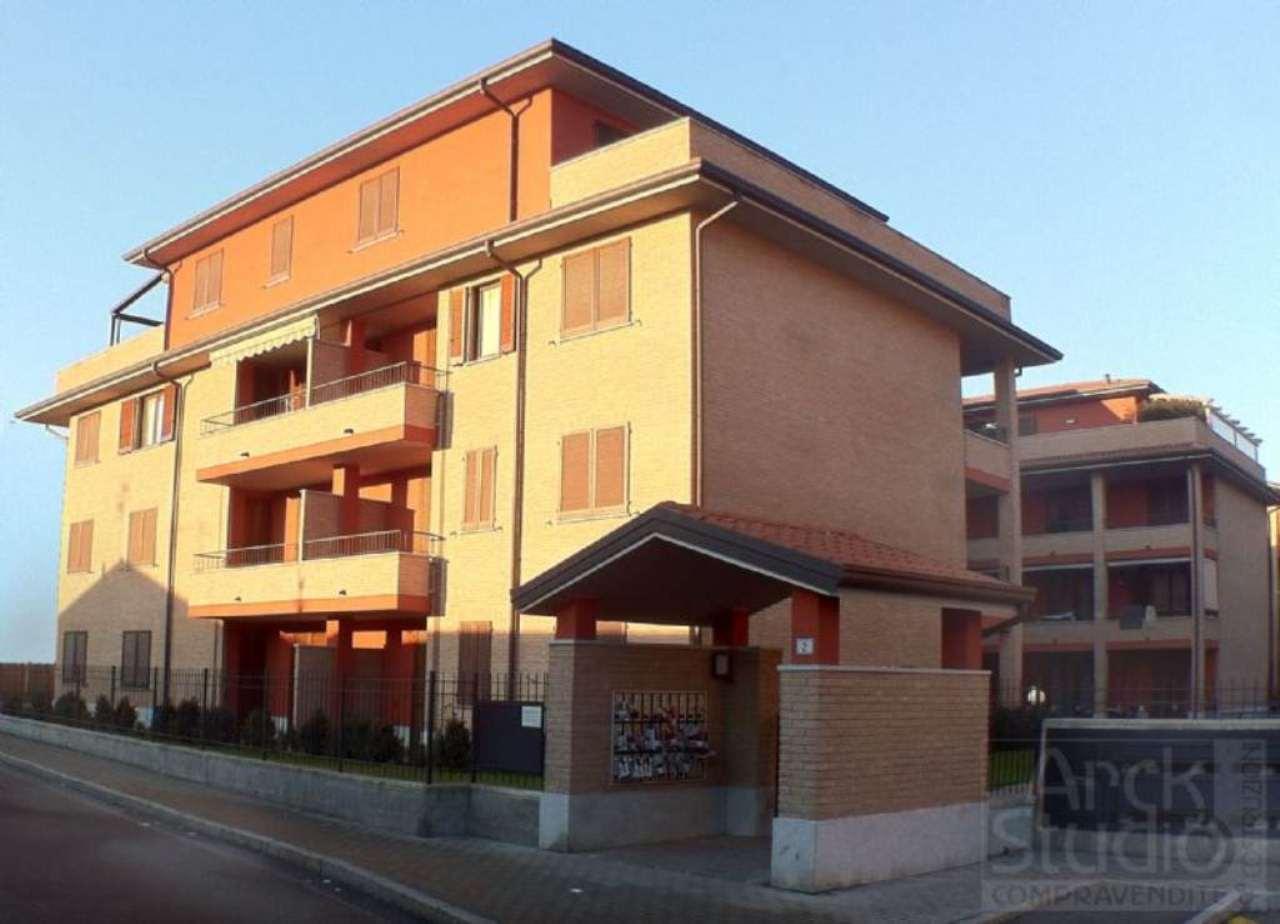 Appartamento in affitto a Cassano d'Adda, 3 locali, prezzo € 700 | CambioCasa.it