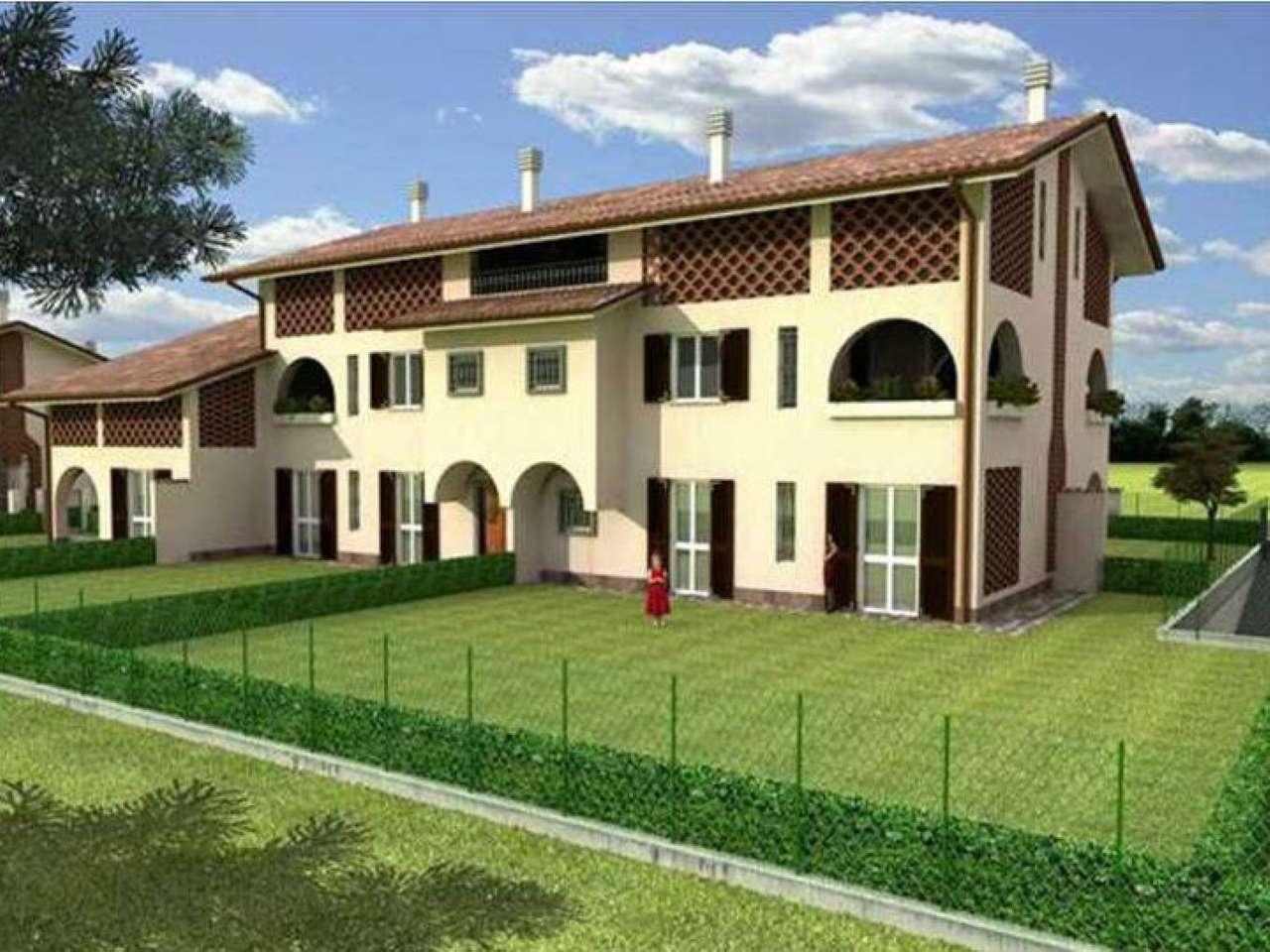 Box / Garage in vendita a Inzago, 1 locali, prezzo € 15.000 | CambioCasa.it
