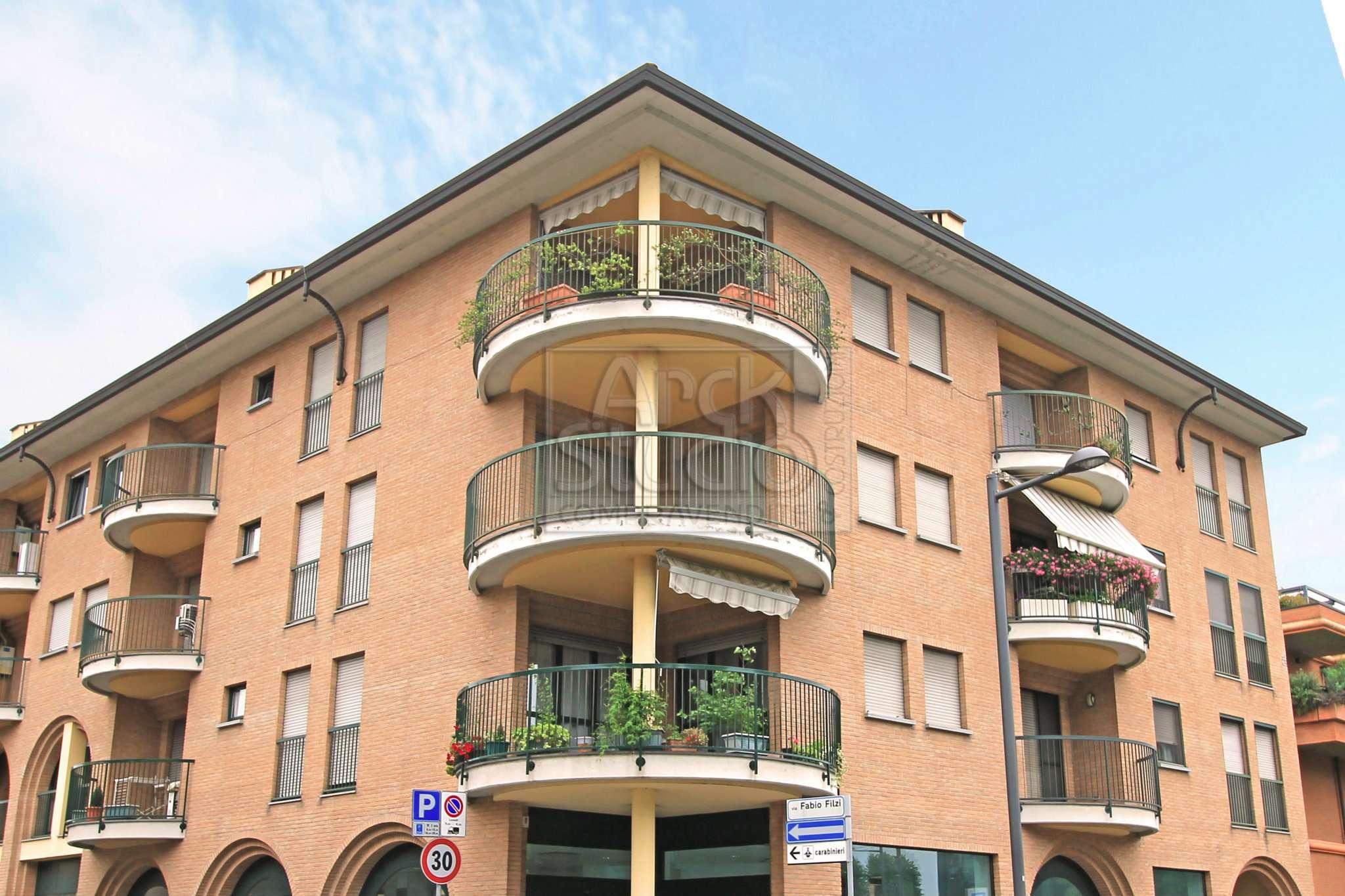 Attico / Mansarda in vendita a Treviglio, 4 locali, prezzo € 325.000 | CambioCasa.it