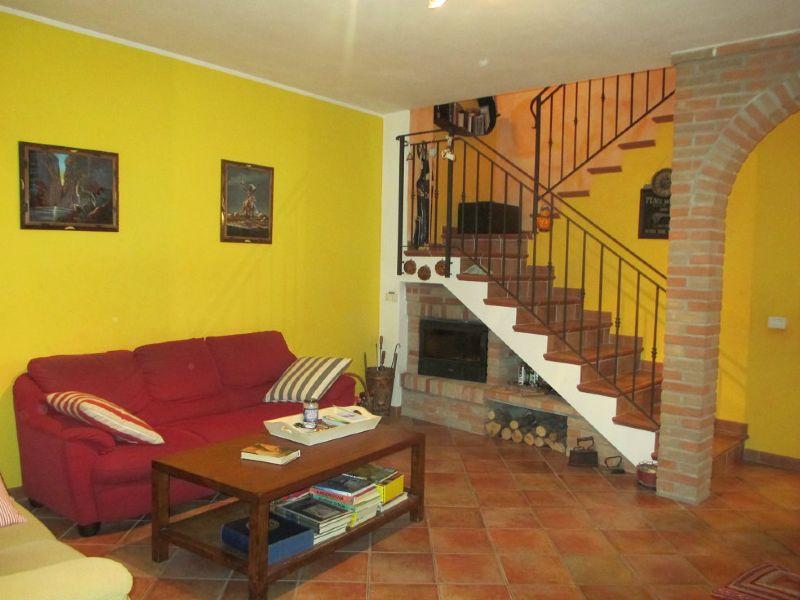 Villa in vendita a Castelleone, 4 locali, prezzo € 168.000 | Cambio Casa.it
