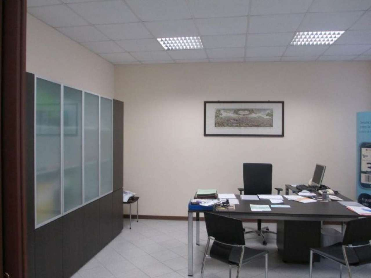 Ufficio / Studio in vendita a Soresina, 4 locali, prezzo € 105.000 | Cambio Casa.it